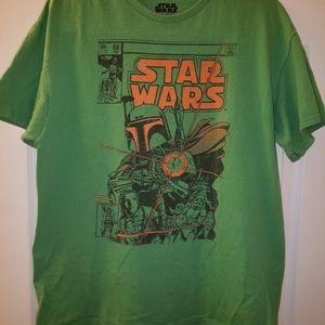 Star Wars Comics #68 T-Shrit